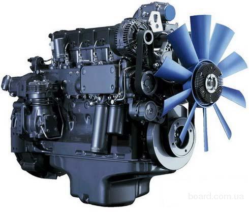 Дизельные моторы как альтернатива бензиновым агрегатам