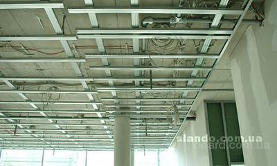 Потолки из гипсокартона. конструкции из гипсокартона на потолке.