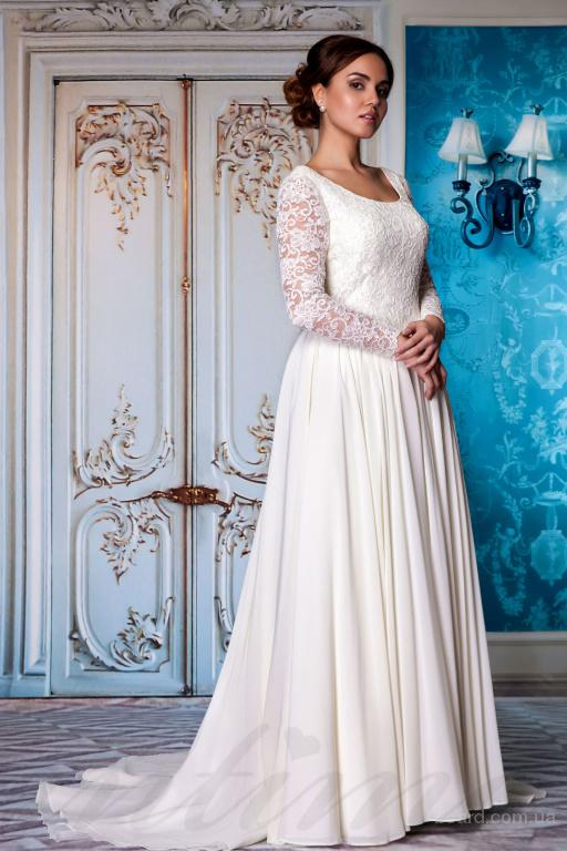 Какое свадебное платье купить, чтобы оно было незабываемым