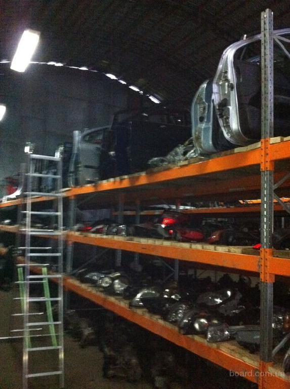Б/у двигатели, КПП, двери, крылья, капоты, бампера, крыши, крышки...