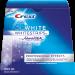 Отбеливающие полоски для зубов CREST 3D WHITE