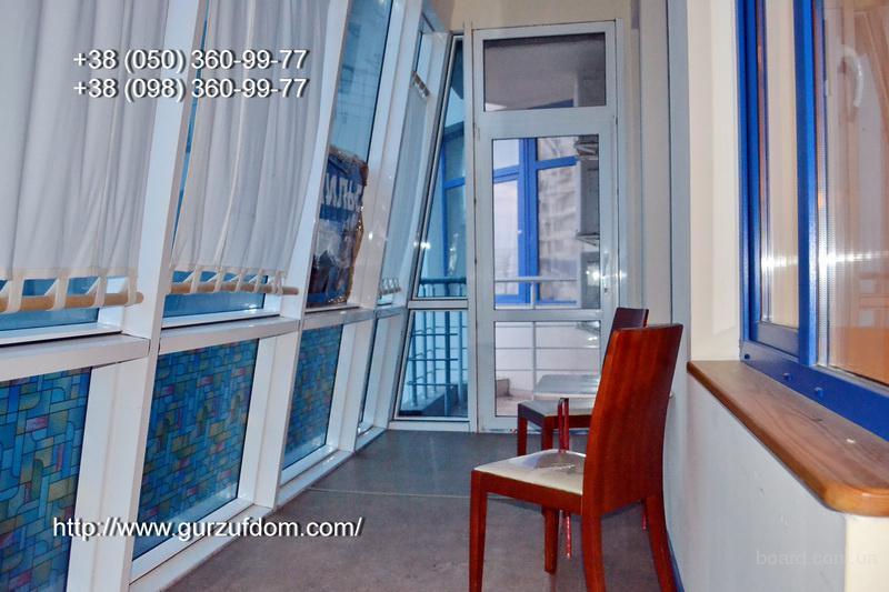 Квартиры гостиничного типа в Гурзуфе