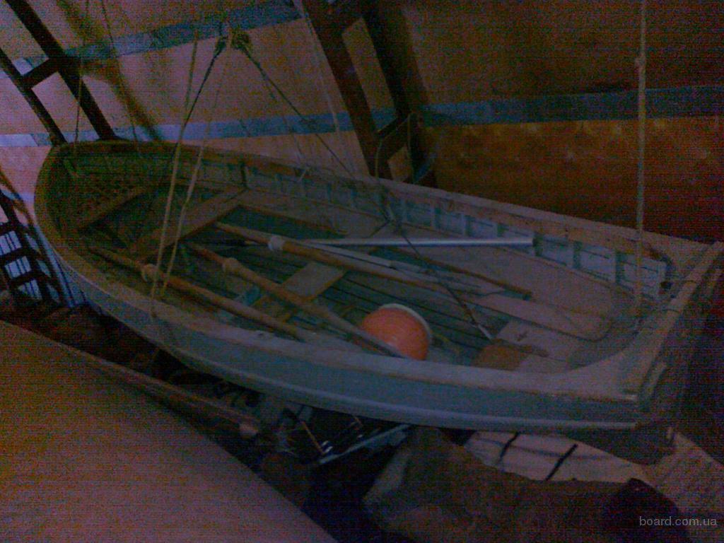 цены на лодку ялик