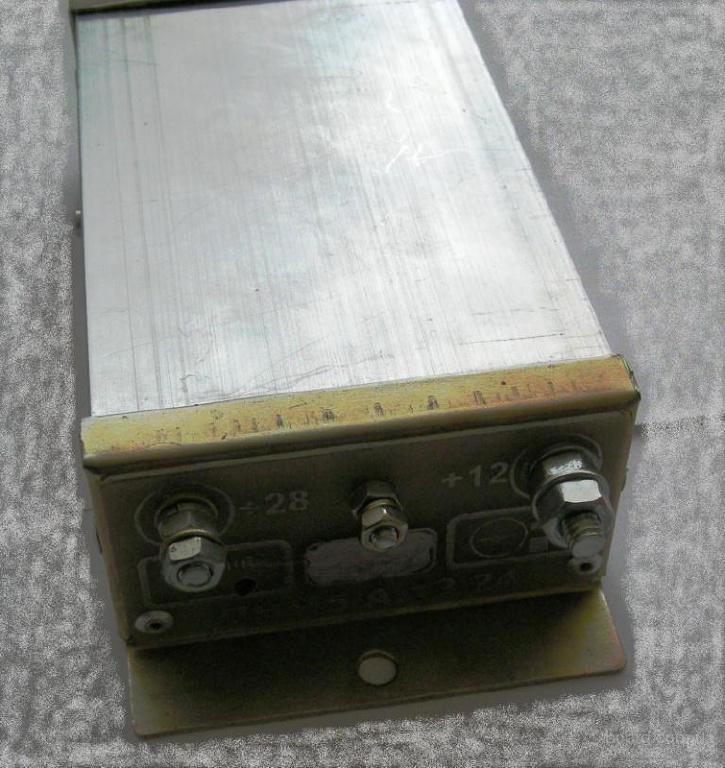 ПН 15А 12-24 (тракторный)