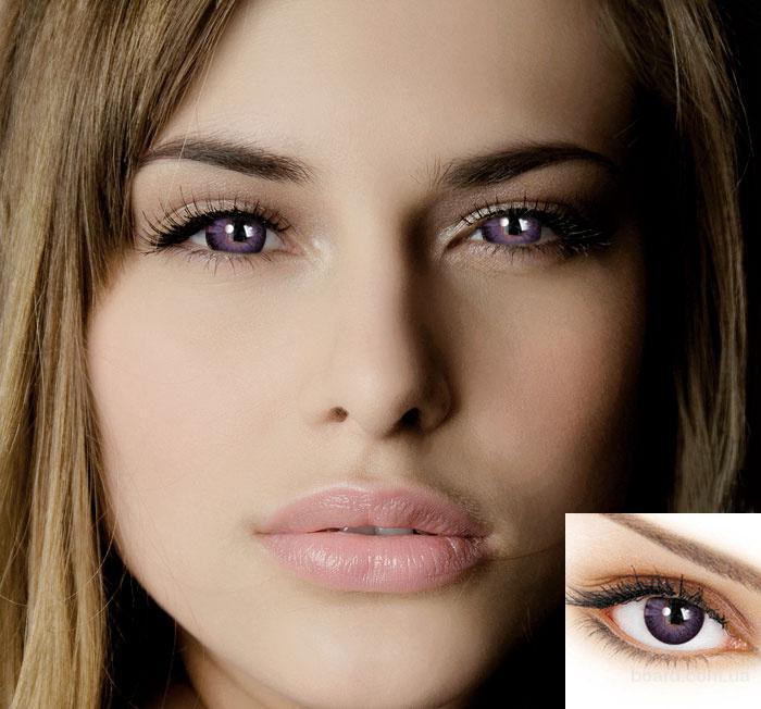 Мультифокальные контактные линзы купить в спб