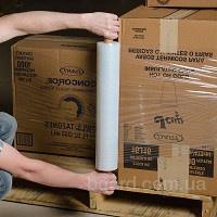 Стретч-пленка,скотч упаковочный,производство стретч-пленки