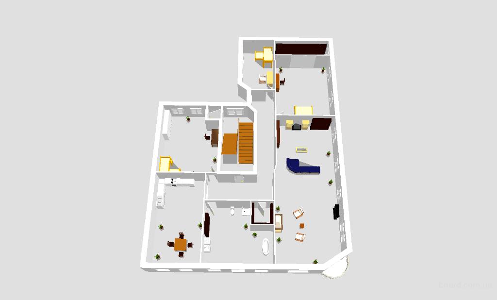 Две 3-х комнатные квартиры в г берлин, германия