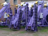 ЗМ-60У, ЗМ-90У — Зернометатели под евромашины.Доставляем в хозяйство своим транспортом, расщет по фа