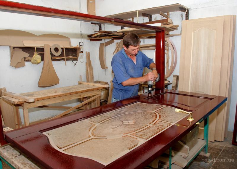 Производство слэбов из дерева