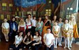 Детская театральная студия