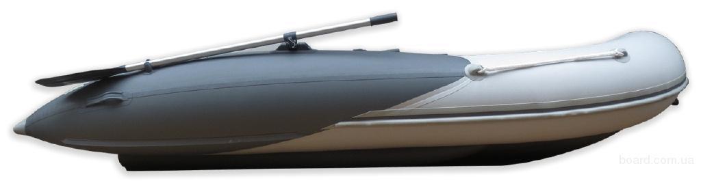 рейтинг лодок поливинилхлоридный   со надувным дном 3800-4000