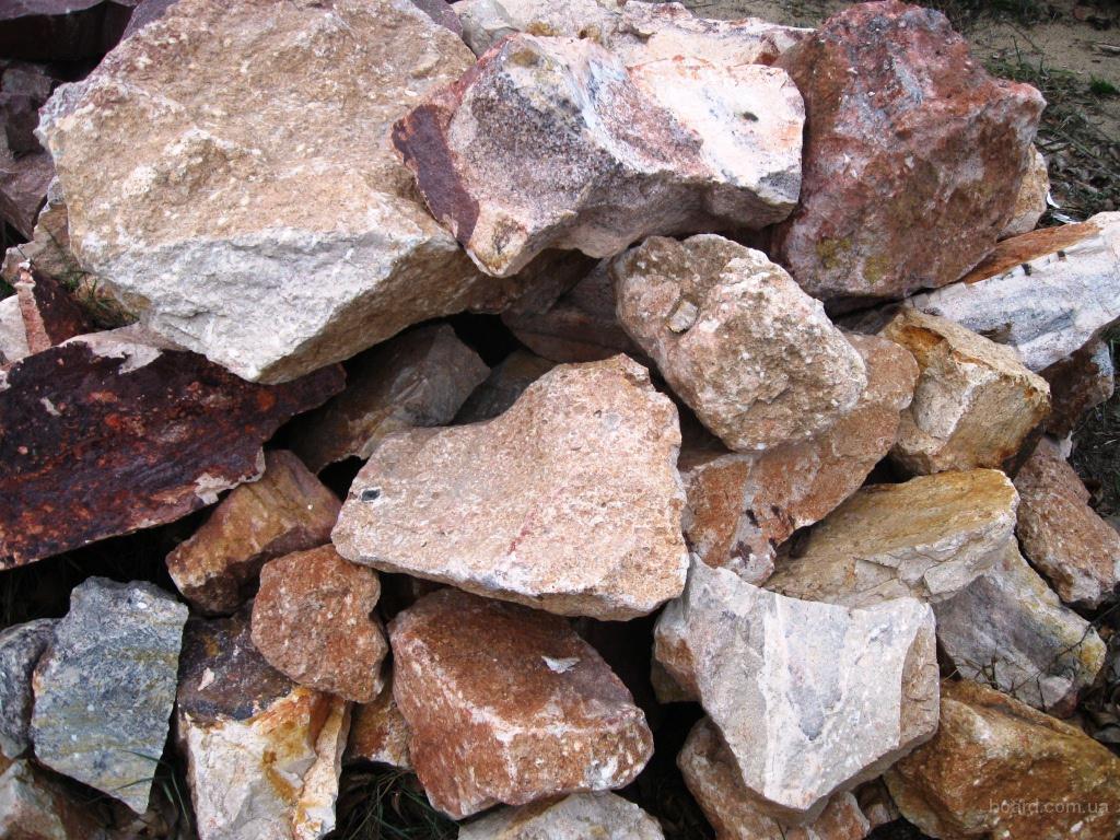 Камень мрамор и отделочный натуральный камень