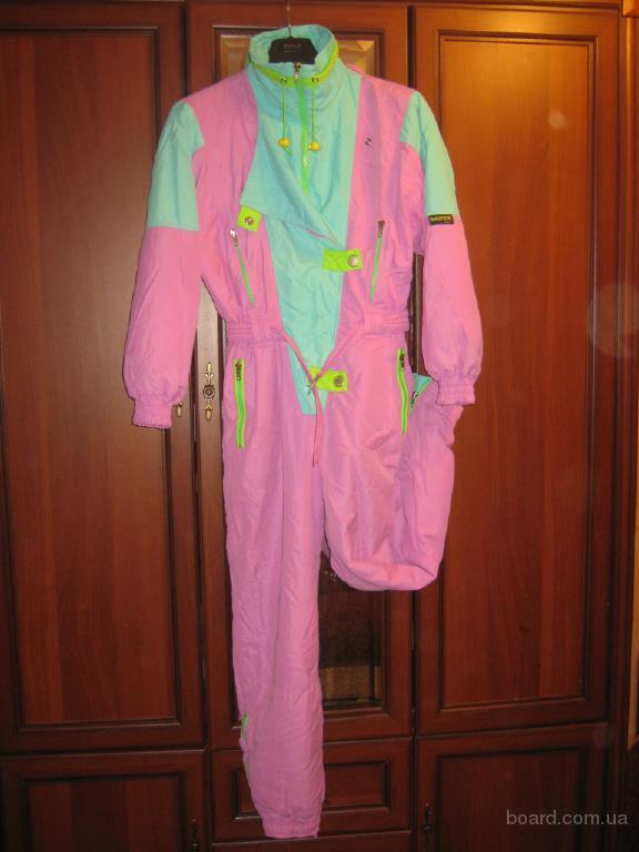 Лыжный костюм Skiper (Италия) б/у 290 грн