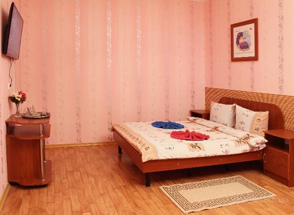 Дешевые мини отели в Киеве