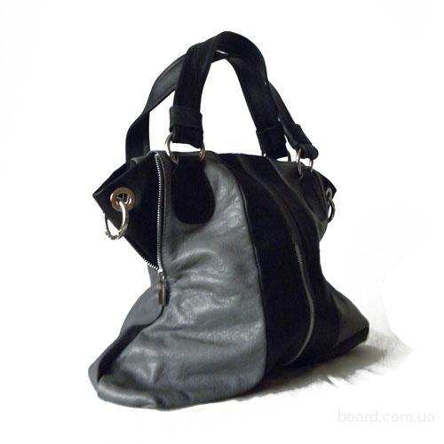Итальянские кожаные сумки: фото 4.