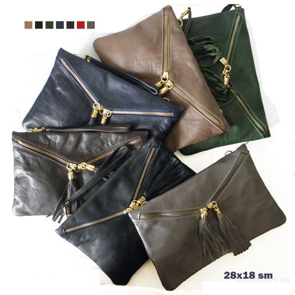 сумки женские кожаные италия летние.