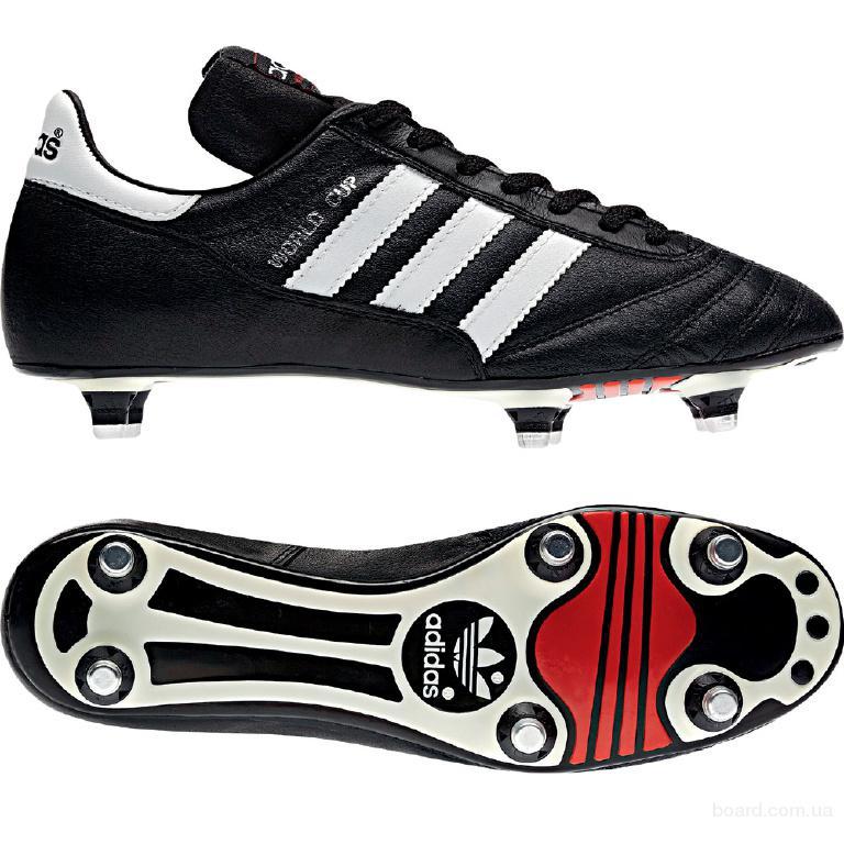 Продам бутсы Adidas World Cup. Новые, в коробке. 650 грн.