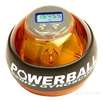 Powerball (любой, с счетчиком, и cветящииеся), Святошино (200.00 грн.)