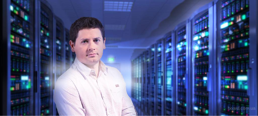 Услуги центра обработки данных (цод) в Украине
