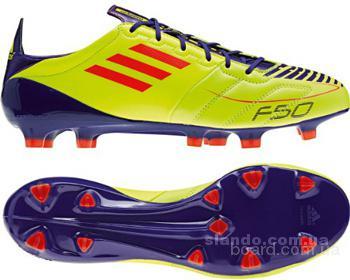 Продам новые Бутсы Adidas F50 ADIZERO TRX FG Leather G40337