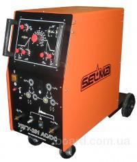 Установка УДГУ-251 АС/DC предназначена для аргонодуговой сварки неплавящимся электродом (режим TIG) на постоянном или...