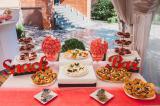 Организация свадьбы в Подмосковье