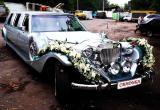 Свадебное украшение автомобиля,услуги по организации свадеб,организация свадьбы
