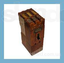 Автоматический выключатель А3714, А3713, ВА3714, ВА3713