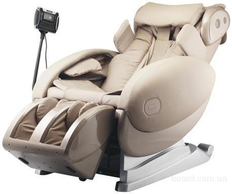 """Продам японское массажное кресло модели """"Инфинити"""""""