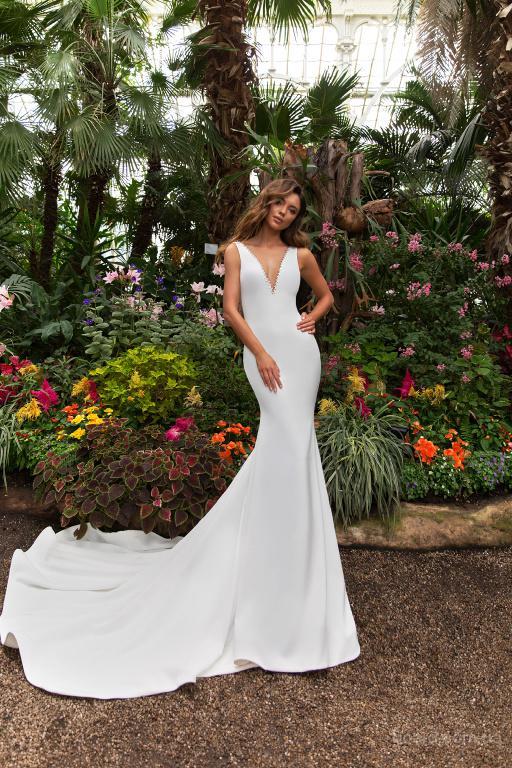 Платье на свадьбу цена 6