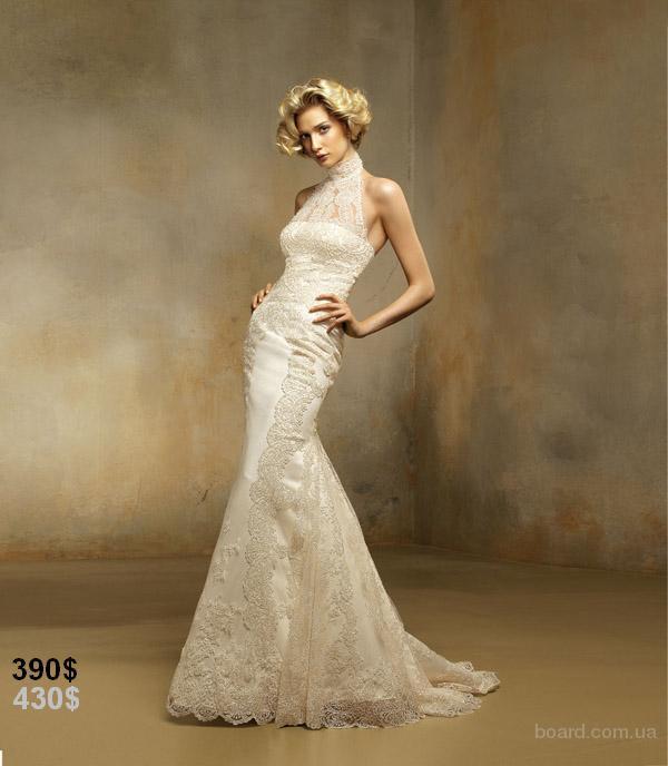 Свадебные платья - pic Wedding Dresses фото 293551.