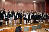 Школьная форма - первый деловой костюм Вашего ребенка