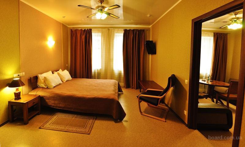 В гостинице AN-2 в Харькове вас ждет уют и комфорт.