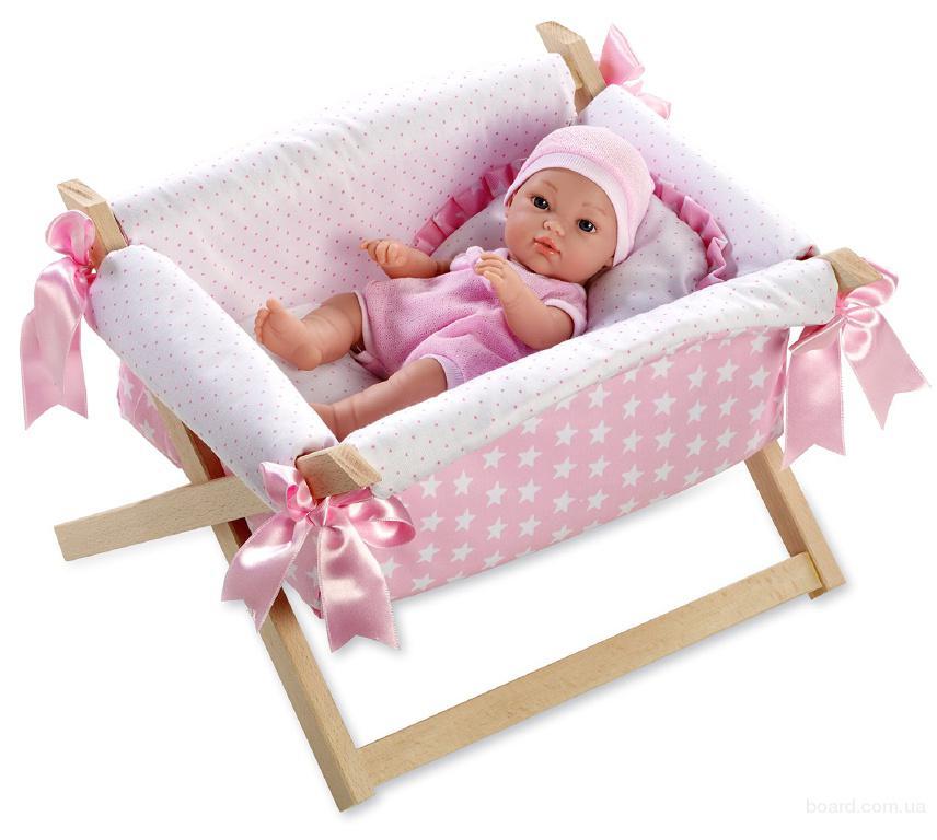 Куклы, аксессуары для них и другие игровые наборы для детей в магазине Oops Baby