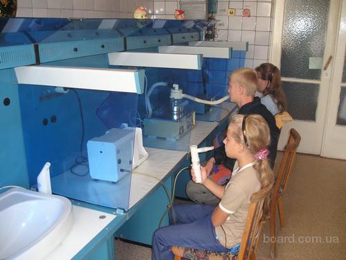 Санатории для детей инвалидов в крыму