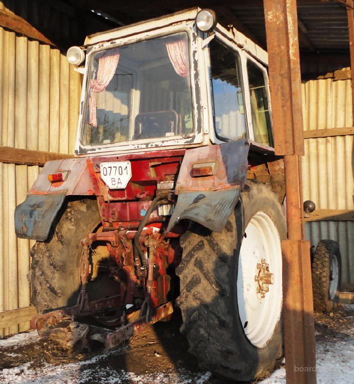 Пускач на трактор в городе Сызрани. Цена 15000 рублей