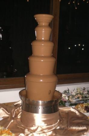 Шоколадный Фонтан, Фруктовая Пальма, Фонтан для шампанского на выпускной