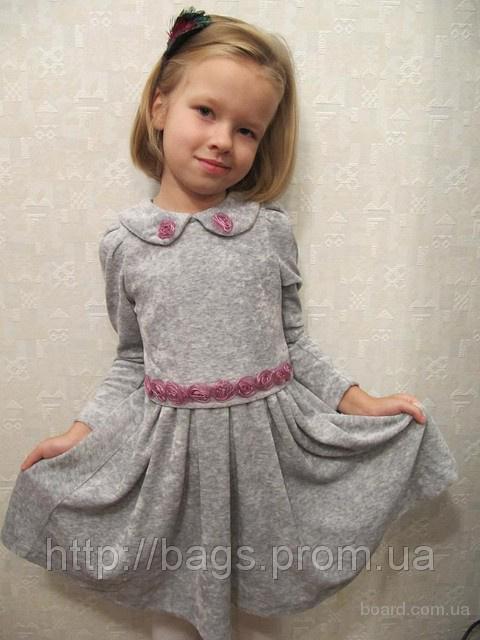 продам : Красивые детские платья.
