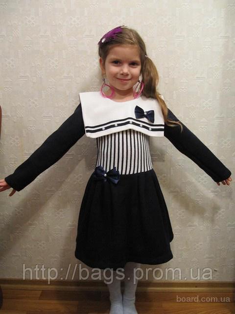stilnie platya iz trikataja