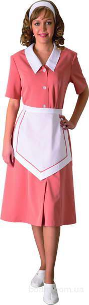 униформа для официантов, горничных, поваров, скатерти, салфетки