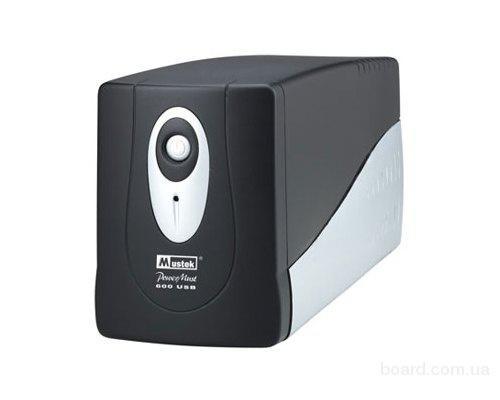 Все отзывы (1). Источник бесперебойного питания Mustek PowerMust 600 USB.