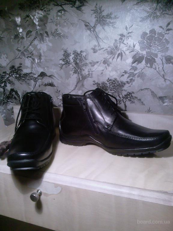 продам: Мужские ботинки Mida