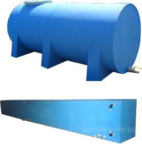 Изготовим емкости для транспортировки и хранения жидких удобрений (КАС)