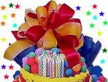 Детский день рождения, организация, проведение детского праздника! Аниматоры на день рождения!