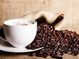 Продажа натурального кофе (зеленого и жареного)