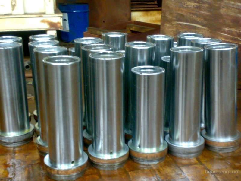 Изготовление/ремонт гидроцилиндра