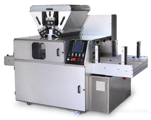 PADOVANI оборудование для производства печенья.