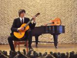 Уроки игры на гитаре для взрослых. Профессиональное обучение. Соло. Аккомпанемент. Киев.