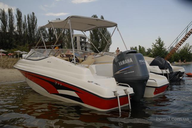 Диван для лодки 163