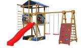 Детские игровые площадки от «Sport Baby»